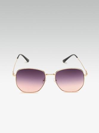 Sunglasses-Eyeing You Shaded Sunglasses