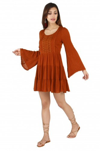 Dresses-Fading Into Dusk Dress