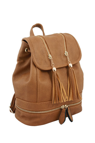Backpacks-Flip The Zips Backpack