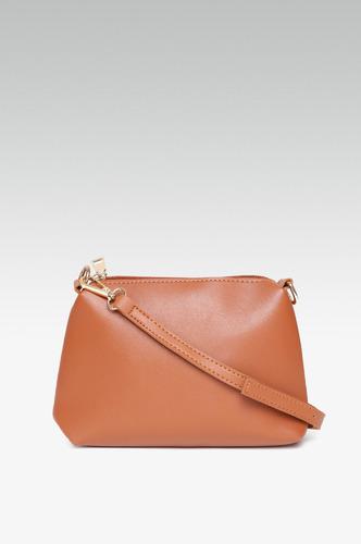 Hand Bags-Going To Work Brown Handbag
