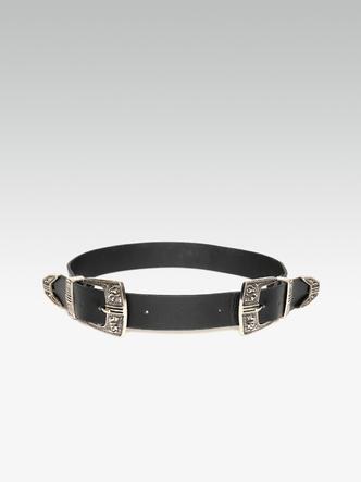 Belts-Love The Twin Spin Waist Belt