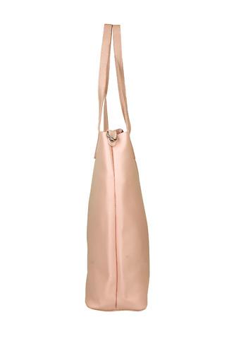 Hand Bags-Pink Time Of The Classic Handbag