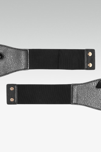 Belts-Scarlet Ribbons Belt