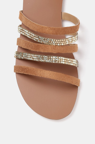 Bellies and Flats-Slip Into The Shimmer Flats