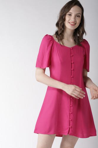 Dresses-Spring To Summer Breeze Dress