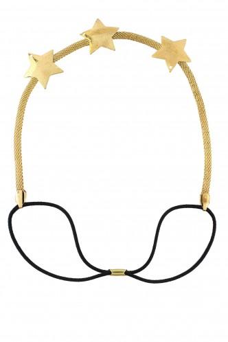 Hair Accessories-Stars So Bright Elastic Hairband