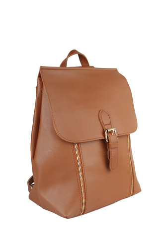 Backpacks-Take Me Everywhere Zipper Backpack