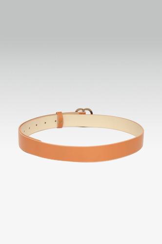 Belts-Take Me To Heart Brown Belt