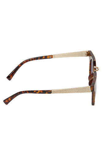 Sunglasses-The Animalistic Shade Sunglasses