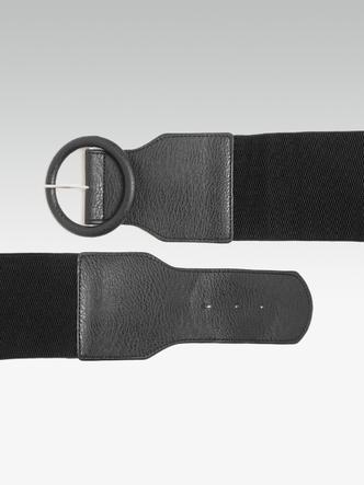 Belts-The Modern Cool Black Belt