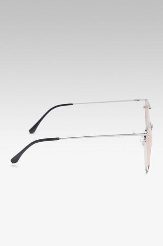 Sunglasses-The Poppy Pink Sunglasses