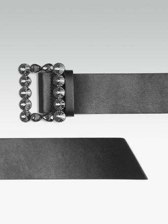Belts-The Shiny Nights Black Belt