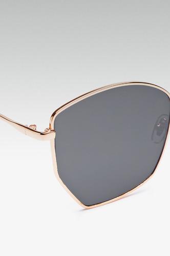 Sunglasses-The Super Sassy Oversized Sunglasses
