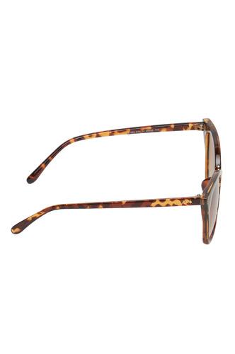 Sunglasses-The Wild Funk Cat Eye Sunglasses
