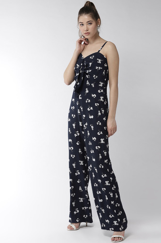 Jumpsuits-Tie Me In Knots Jumpsuit