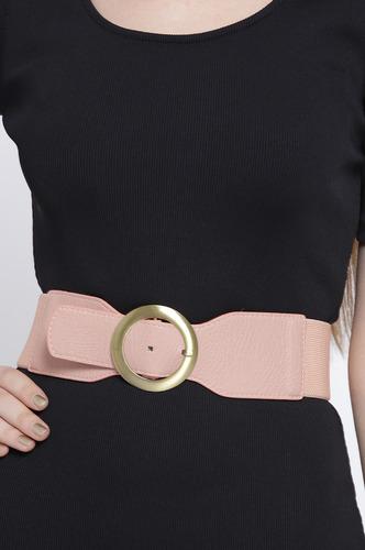 Belts-Wrap Your Curves Pink Belt