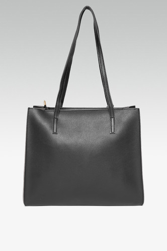 Hand Bags-You Are A Babe Black Tassel Handbag